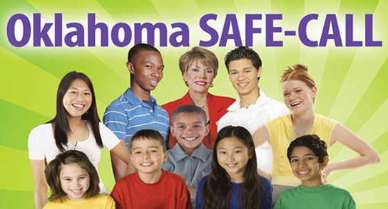 Oklahoma Safe-Call